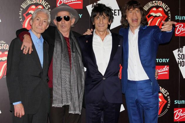 10 curiosità sui Rolling Stones