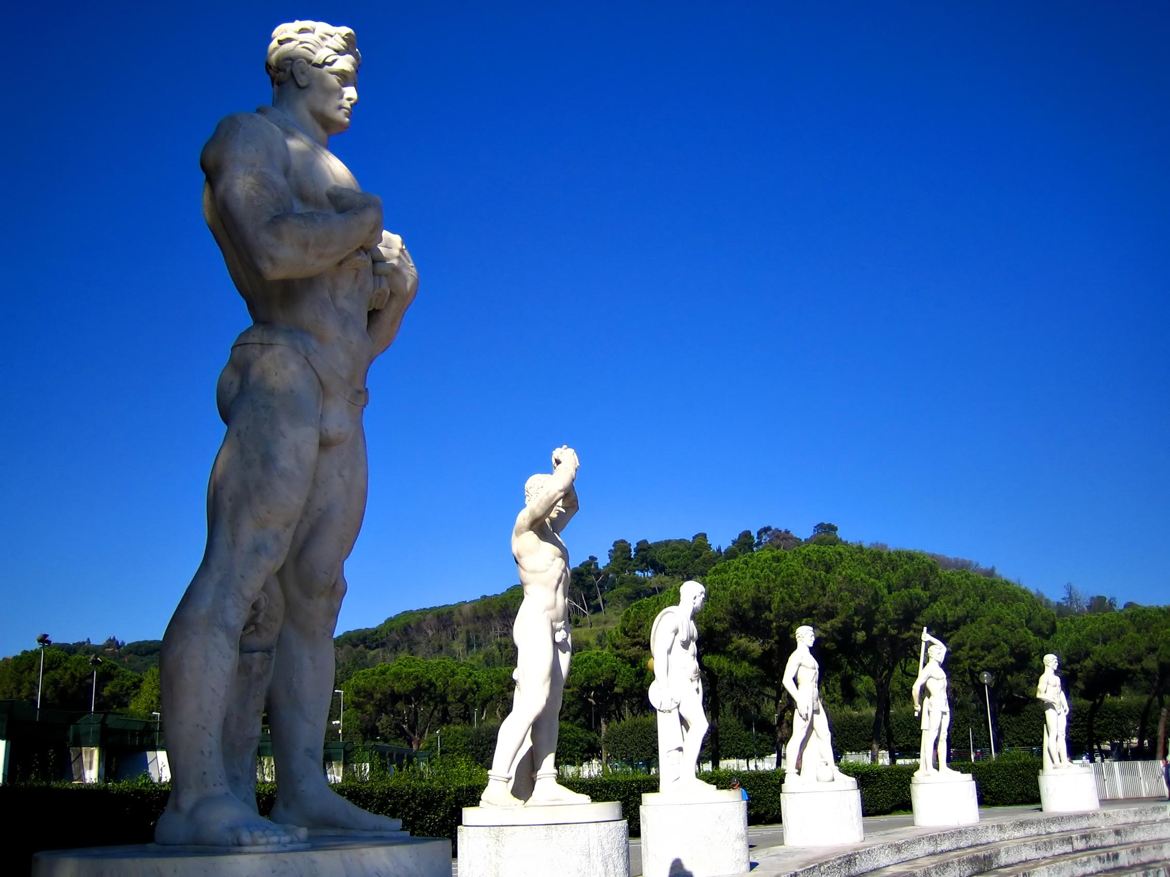 Come arrivare al Foro Italico a Roma