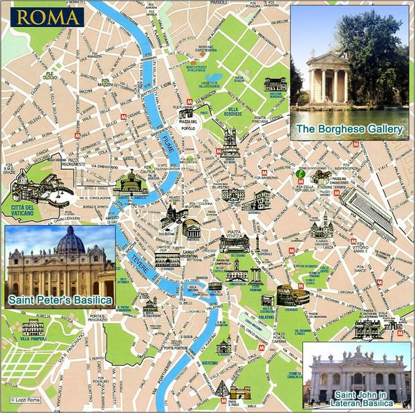 Roma, allarme voragini: due auto vengono inghiottite dall'asfalto