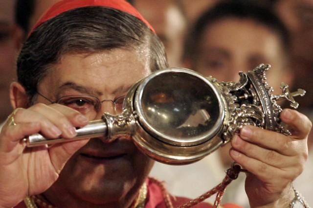 Ogni quanto si ripete miracolo di San Gennaro