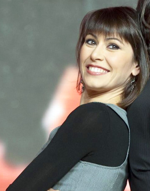 Chi è Sara Di Vaira, insegnante a Ballando con le Stelle