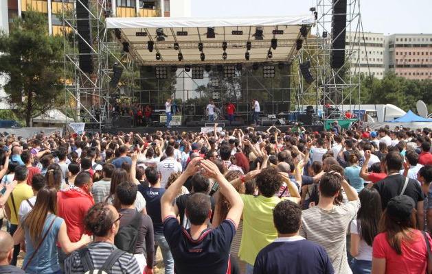 Scaletta e artisti concerto Primo Maggio 2016 a Taranto