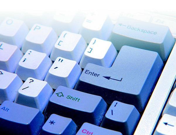 Come fare simbolo dito medio tastiera