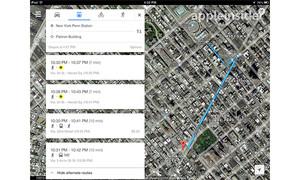 Come scaricare Google Maps 2.0 per iPad