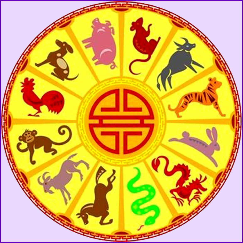 Segni zodiacali cinesi, quali sono