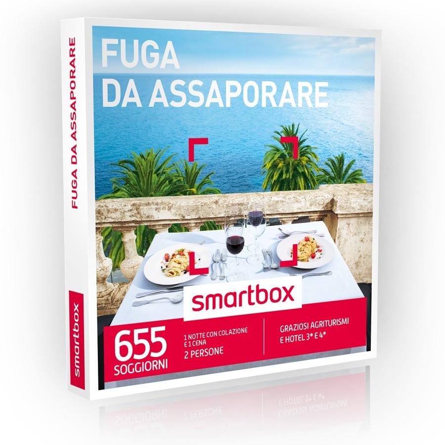 Smartbox si compra i cofanetti regalo italiani Emozione3 - Notizie.it
