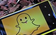 Snapchat su Windows Phone? Arriva progetto Open Source