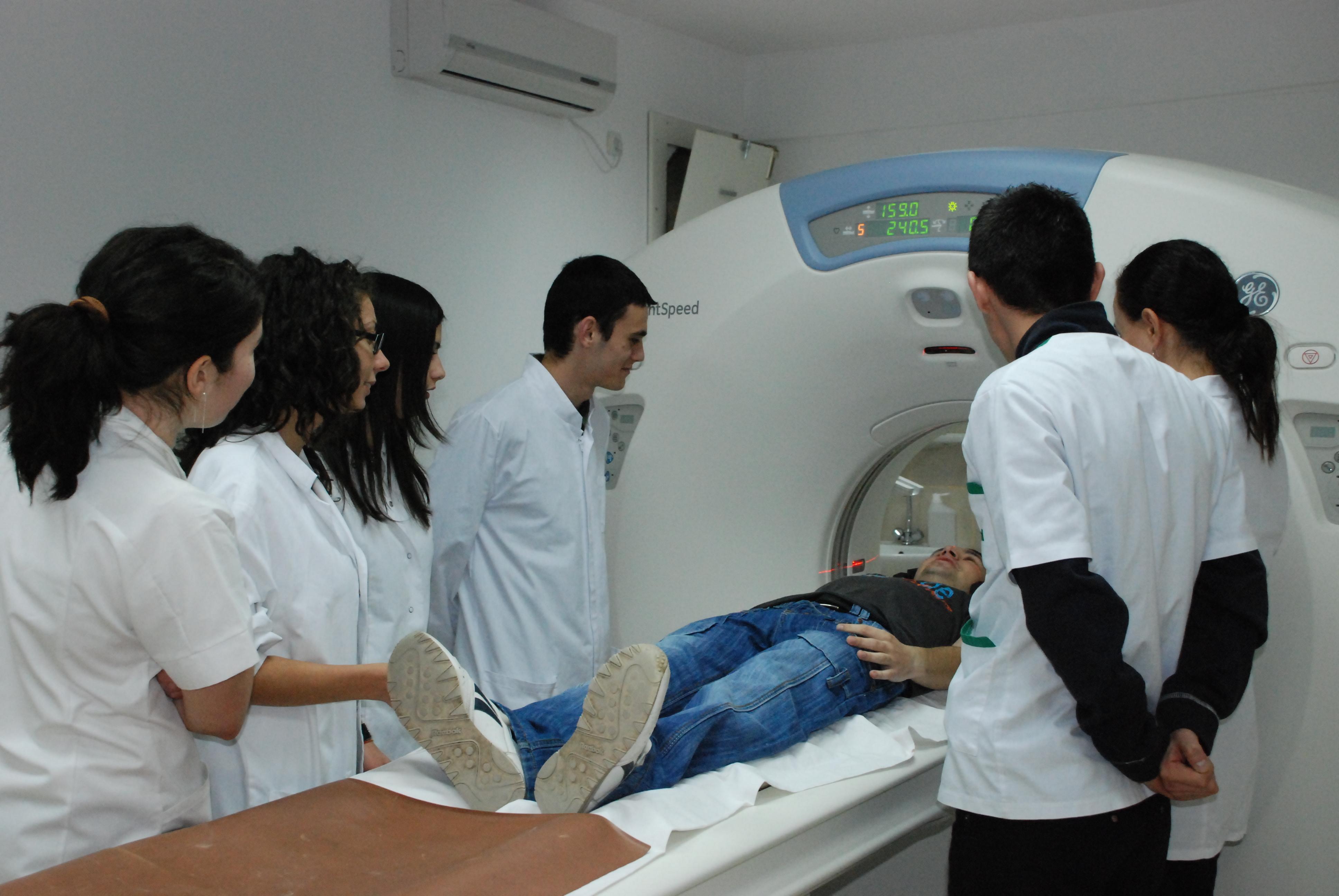 Studenti Medicina ULBS