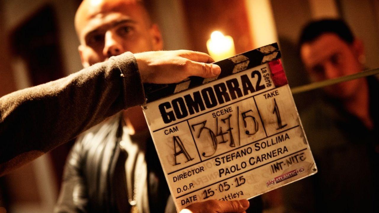 Trailer Gomorra 2, tra sparatorie e minacce