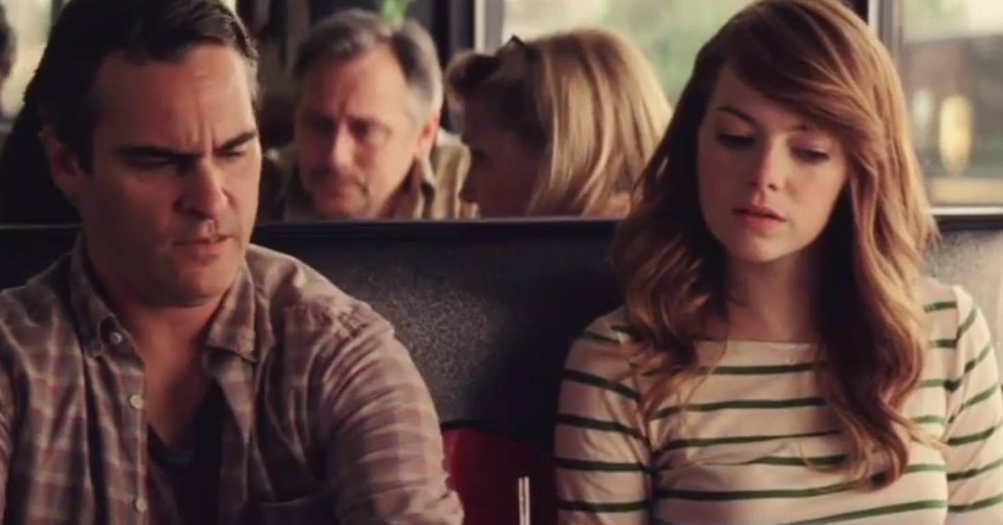 Trama, streaming e personaggi Irrational Man
