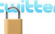 Come rendere account twitter privato