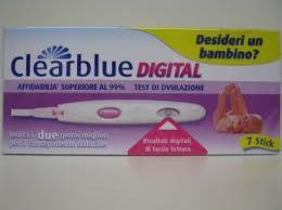 Come funziona calendario ovulazione clearblue