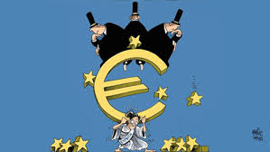 Perché la Ue-Bce e Fmi ha deciso di non aiutare più Atene