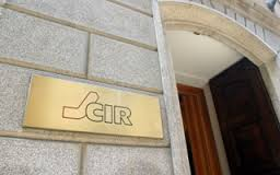 Risarcimento al CIR