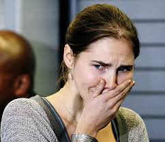 Amanda Knox processo conclusione