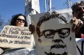 Cile: si suicida l'ex capo della polizia di Pinochet