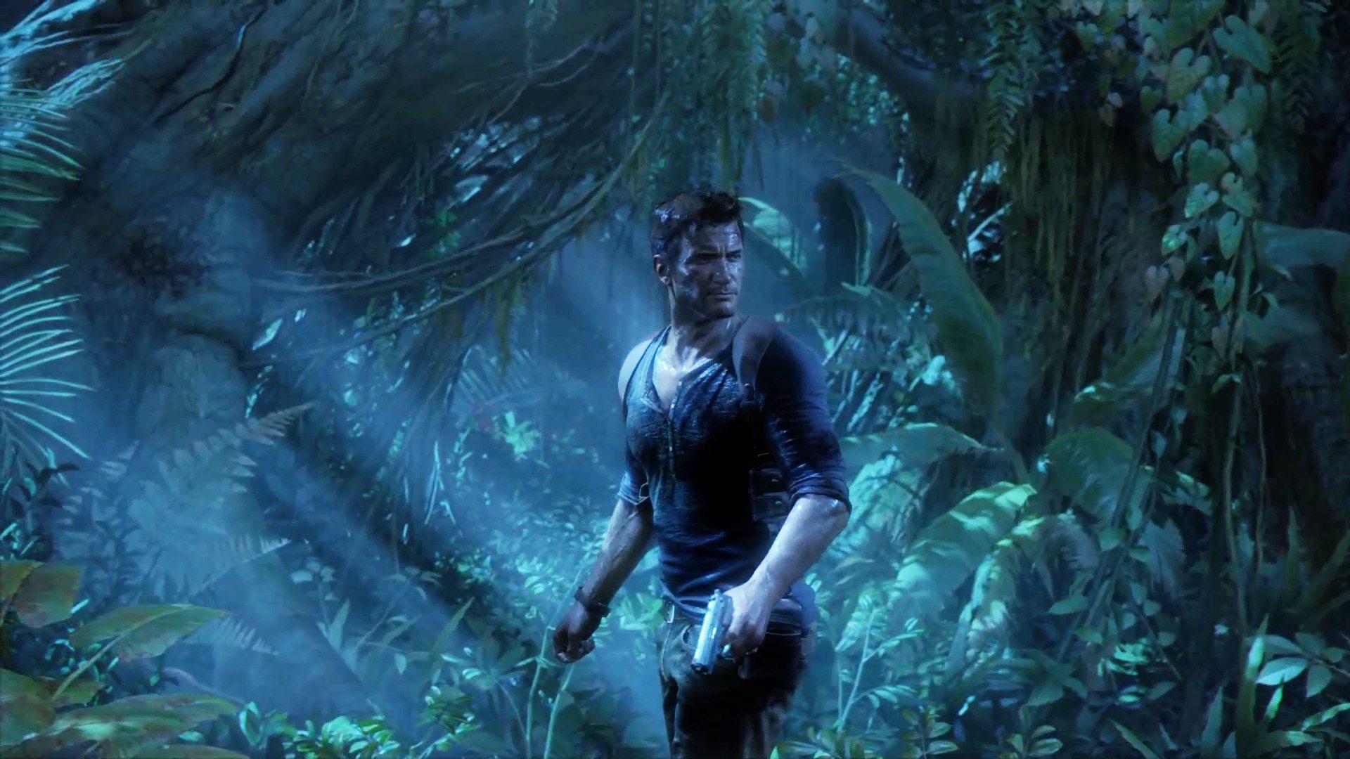 Data uscita videogioco Uncharted 4: A Thief's End
