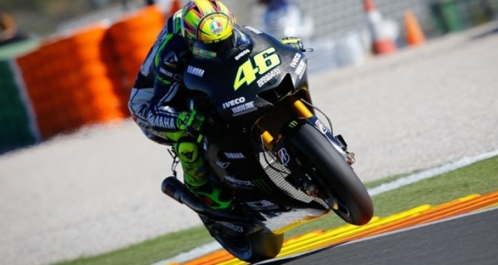 Come vedere in streaming Moto GP Valencia