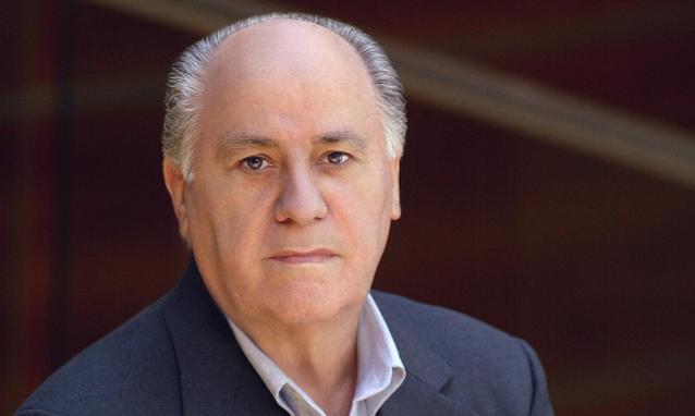 Come ha fatto Amancio Ortega a diventare ricco?