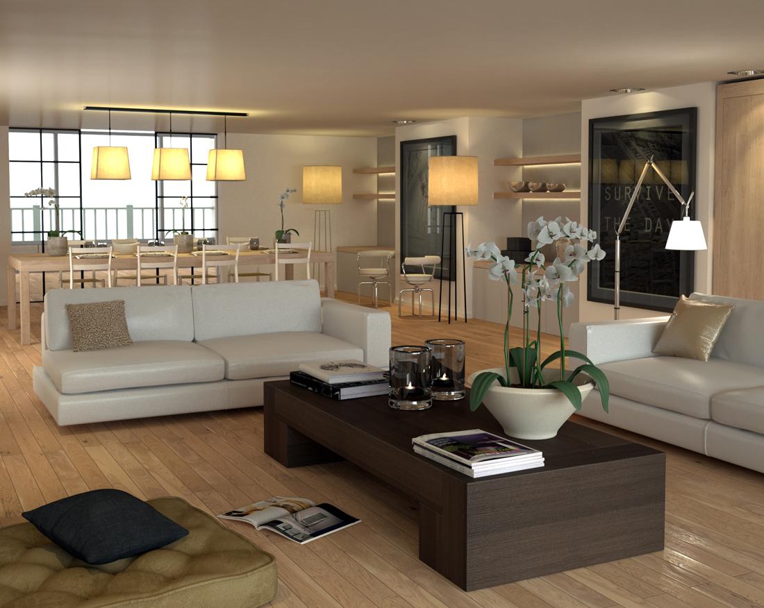 Come affittare appartamento ammobiliato