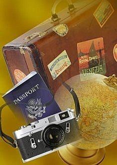 Le cose da non fare in un viaggio all'estero