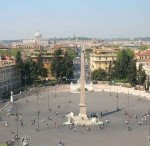 Roma capitale dello sport per un weekend