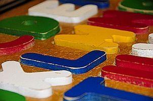 Giochi per l'apprendimento dell'alfabeto