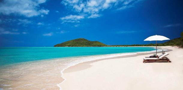 Diario di viaggio: Great Bird Island, Antigua