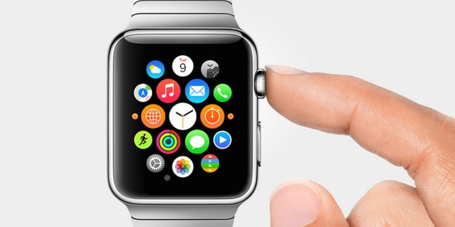Come ordinare Apple Watch