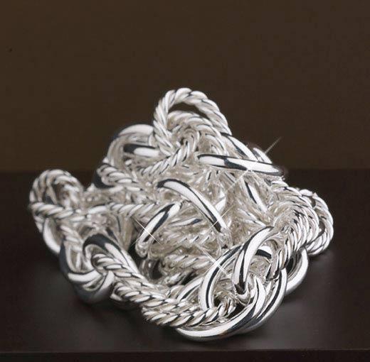 Come far brillare l'argento