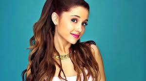 Ariana Grande, concerto 2015 in Italia