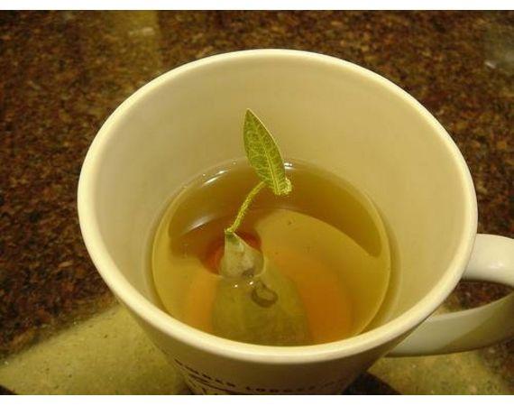 Gli effetti del tè allo zenzero