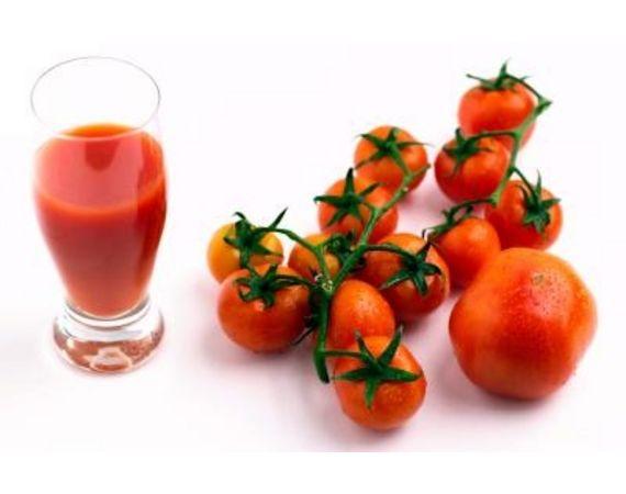 Gli usi del succo di pomodoro