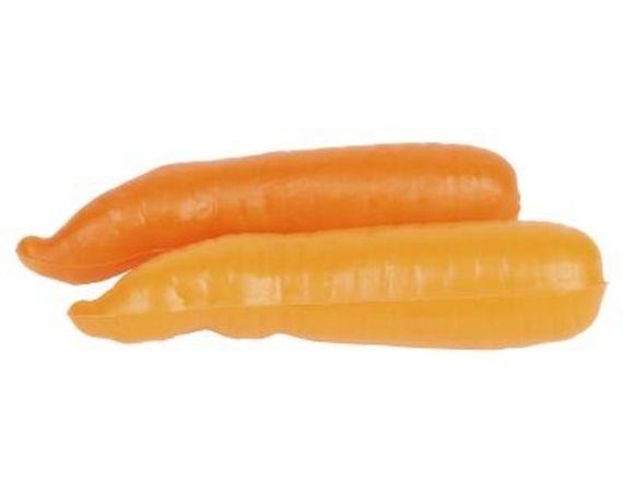 Un modo delizioso per cucinare le carote for Cucinare carote