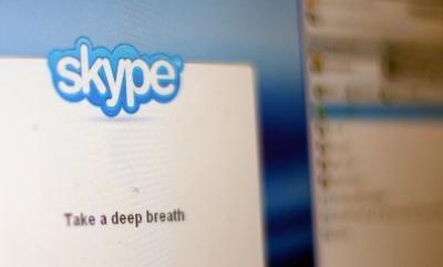 Come condividere le foto su Skype