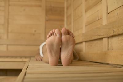 Come avere piedi morbidi come quelli di un bambino usando il bicarbonato di sodio