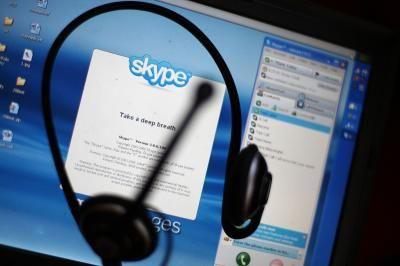 Come nascondere Skype dalla barra delle applicazioni