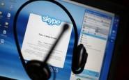 Come eseguire il test della videocamera su Skype