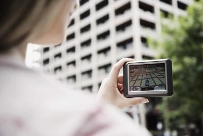 Come trasferire Google Maps al Tomtom