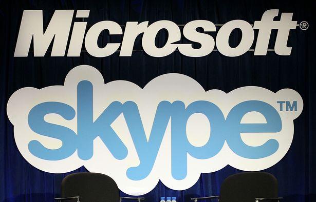 Come chiudere l 39 applicazione skype - A finestra carmen consoli testo ...
