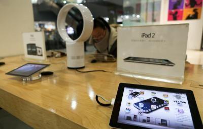 Come sincronizzare iTunes per l'iPad