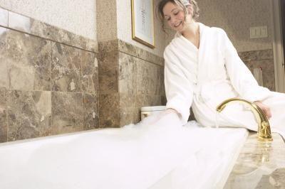 Come fare un sapone da bagno con banana e cocco
