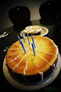 Come festeggiare il compleanno da soli