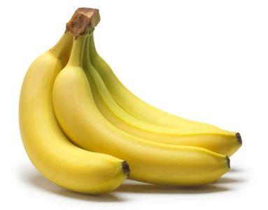 maschera facciale banana