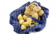 Come conservare le patate sbucciate