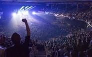 Il più grande concerto della storia