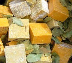 Quale tipo di olio di oliva dovrebbe essere utilizzato per fare il sapone?