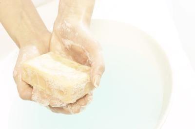 Come fare il sapone con latte di capra