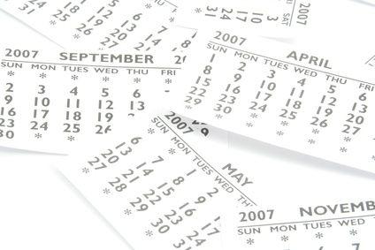 Come copiare un calendario personale di Outlook per Outlook Exchange