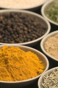 Benefici del curry in polvere per il fegato